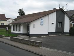 Die Neuapostolische Kirche in Trohe